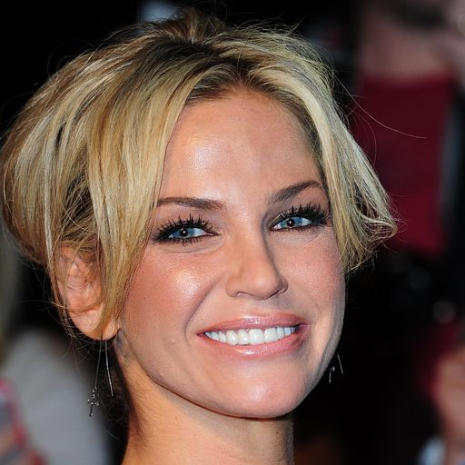 Breast cancer charities share signs and symptoms following Girls Aloud star's death