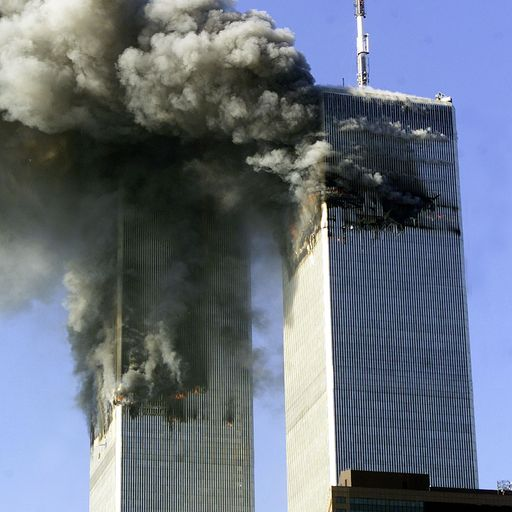 The 9/11 terror attacks - minute by minute