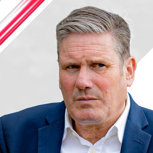 Analysis: Starmer wants to move Labour to the centre, but can't bring himself to say it