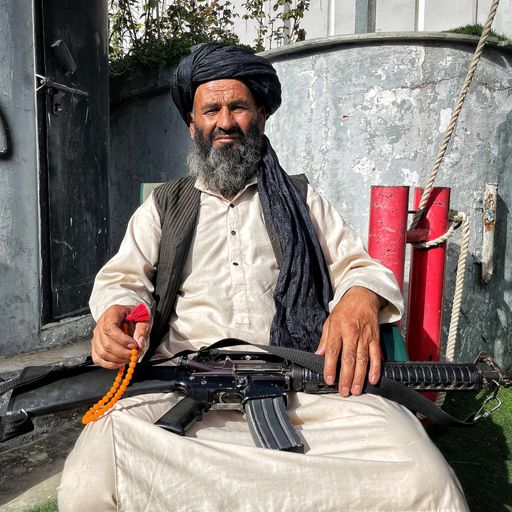 20 years of fighting, 10 days for Kabul to fall - how America lost its longest war