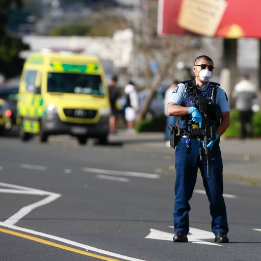 What we know about Auckland terror suspect