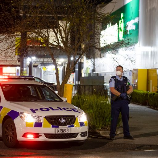 Analysis: New Zealand attack raises uncomfortable questions for authorities