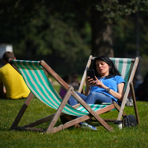 How long is the heatwave forecast to last - and which areas will see the highest temperatures?