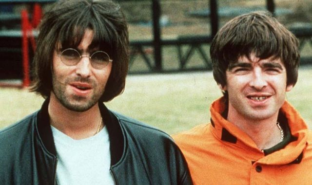 Oasis Knebworth 1996: Looking back at Liam and Noel Gallagher's historic shows after 25 years