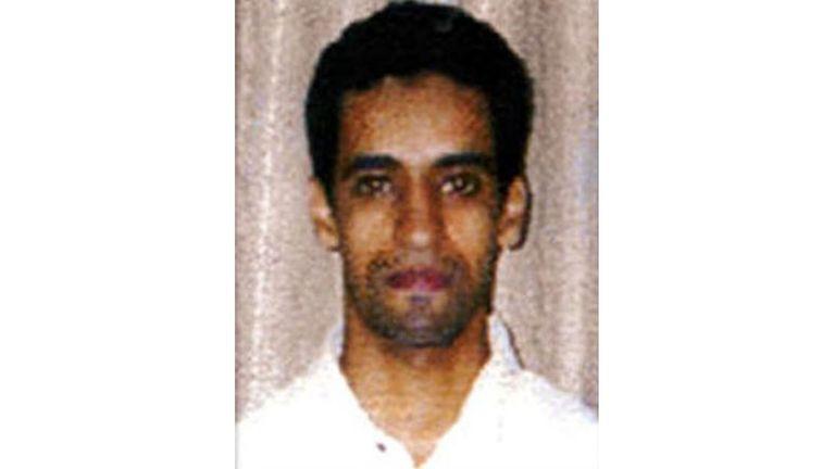 9/11 terrorists - United Airlines Flight 175 Ahmed alGhamdi Ahmed al-Ghamdi