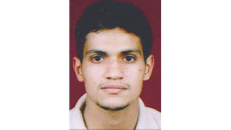 9/11 terrorists - American Airlines Flight 11 Abdulaziz al Omari Abdulaziz alOmari