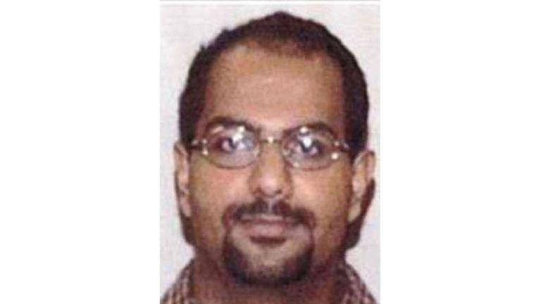 9/11 terrorists - United Airlines Flight 175 Marwan al Shehhi pilot Marwan alShehhi