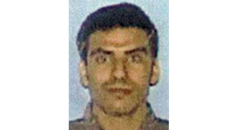 9/11 terrorists  - American Airlines Flight 77 Khalid al Mihdhar, Khalid alMihdhar,
