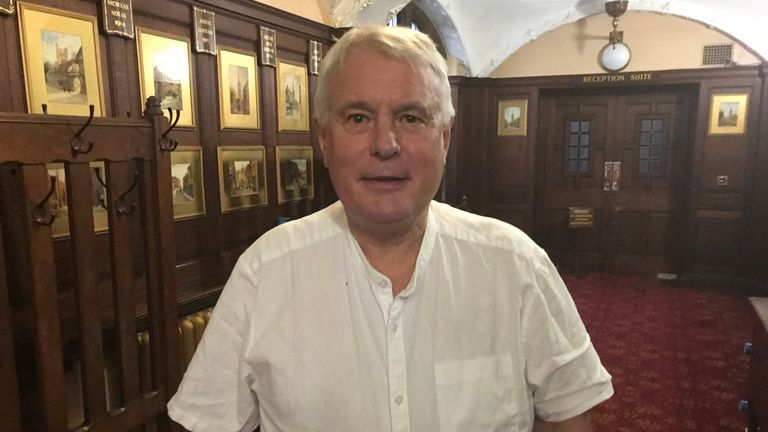 Cllr George Duggins said he is prepared to try to force other local authorities to welcome refugees