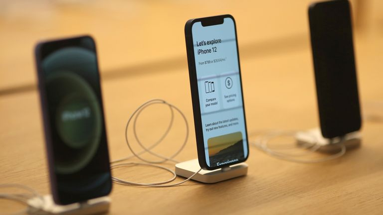 Apple has shared concerns over the plans for mobile phones to use one charger