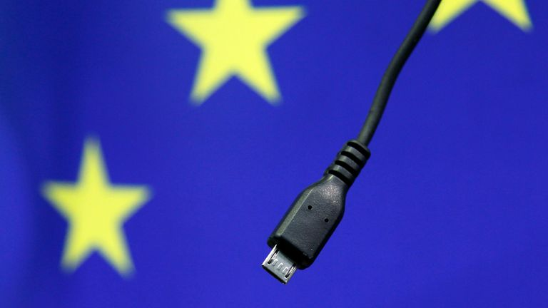 The EU said the plans would help the bloc's 'green ambitions'