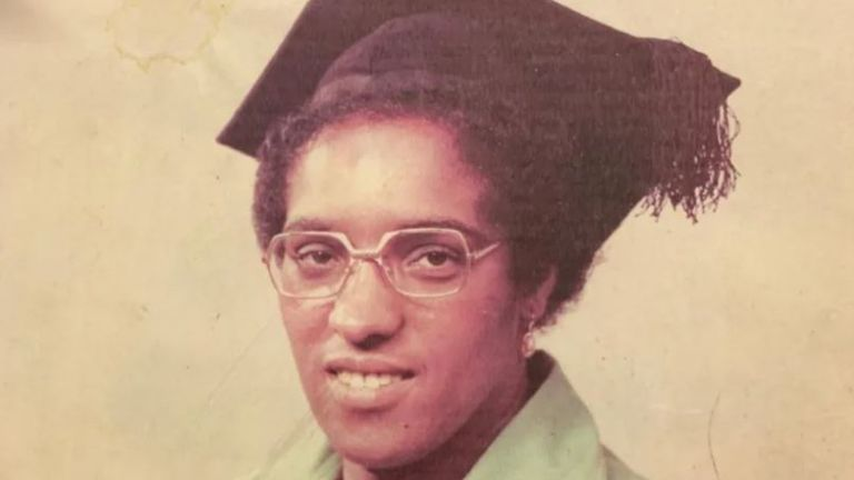 Born in 1934, Mrs Campbell was told by a teacher that she could never be a headteacher because the problems she would face as a Black woman would be 'insurmountable'.