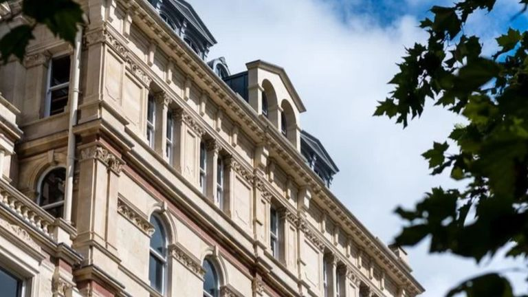 The reopening of Grand Hotel Birmingham after 20 years symbolises the growing optimism in the city