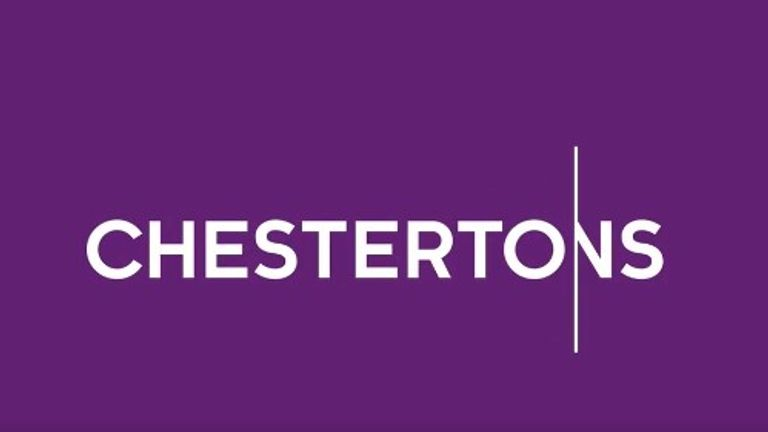 Chestertons' roots date back to 1805