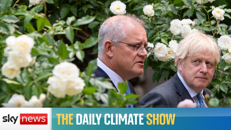 Daily Climate Show Thumbnail 090921