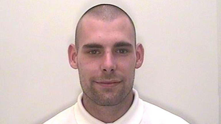 Killamarsh  accused Damien Bendall