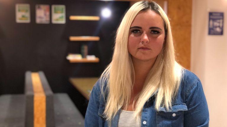 Danielle Armitage