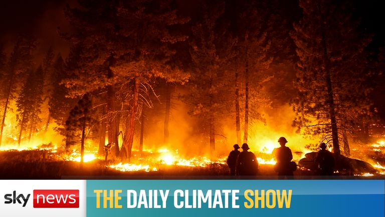 Daily Climate SHow 100921