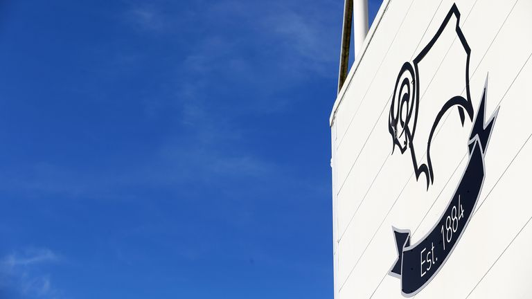 Derby County is set to go into administration