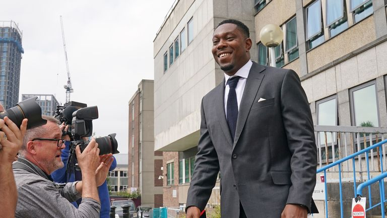 Mills is scheduled to go on trial next year