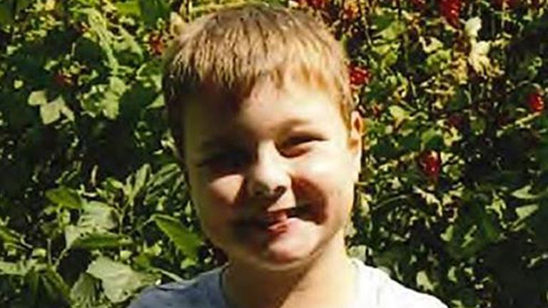 Frankie MacRitchie was fatally attacked at the holiday park