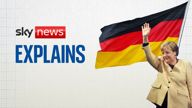 What's next for Germany after Angela Merkel steps down?