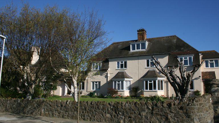 Pelham House Care Home