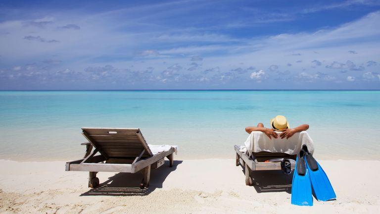 holiday Maldives