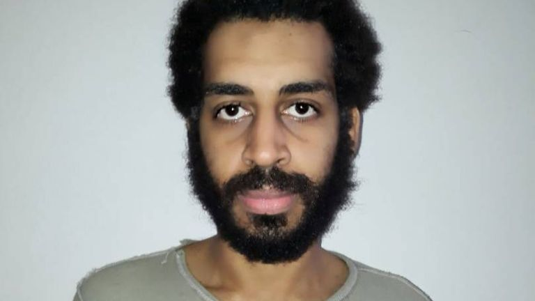 Alexanda Kotey, a member of the ISIS Beatles will plead guilty, according to US court documents