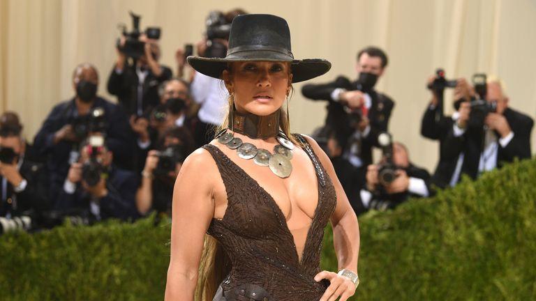 Jennifer Lopez  PIC:AP