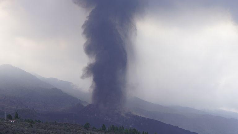 Fast 7.000 Menschen wurden vor der Explosion evakuiert