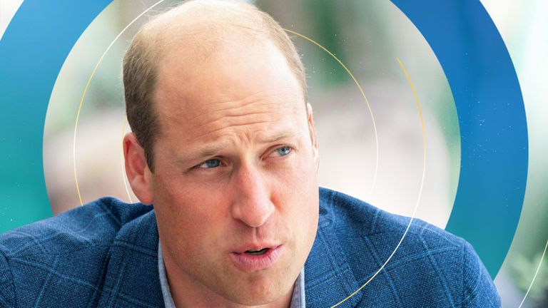 Since 2018 Prince William has worked with his closest advisors on a concept that would inspire action on climate change.