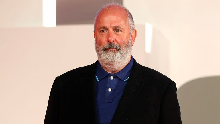 Notting Hill film director Roger Michell dies aged 65 thumbnail