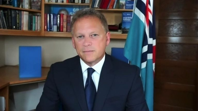 Transport Secretary Grant Shapps said: 'Today's changes mean a simpler, more straightforward system'.
