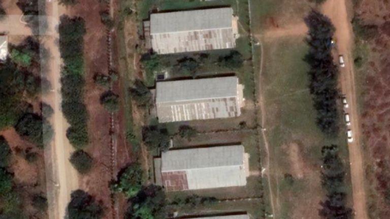Shwepyithar. Pic: Google maps