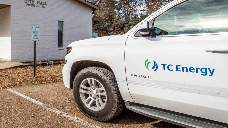 TC Energy. Pic: TC Energy