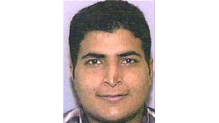 9/11 terrorists - United Airlines Flight 175  Hamza alGhamdi  Hamza al-Ghamdi