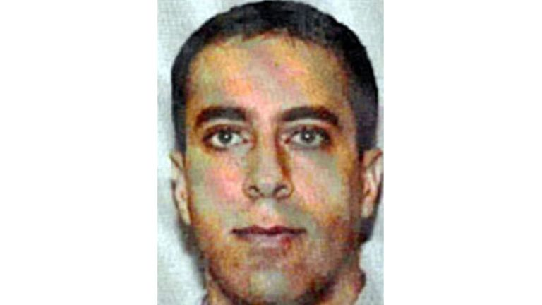 9/11 terrorists  - United Airlines Flight 93 Ziad Jarrah pilot