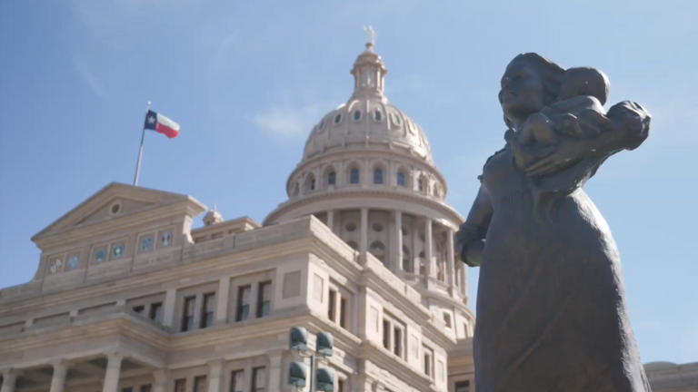 Texas recently introduced a new abortion ban