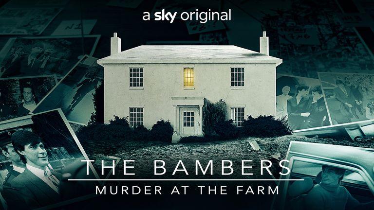 The documentary begins airing on Sunday 29 September. Pic: Sky UK