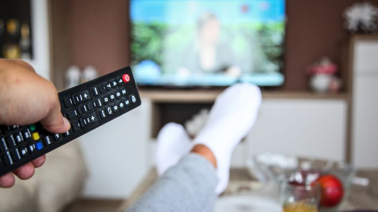 Ofcom has released a report into offensive language on TV and radio
