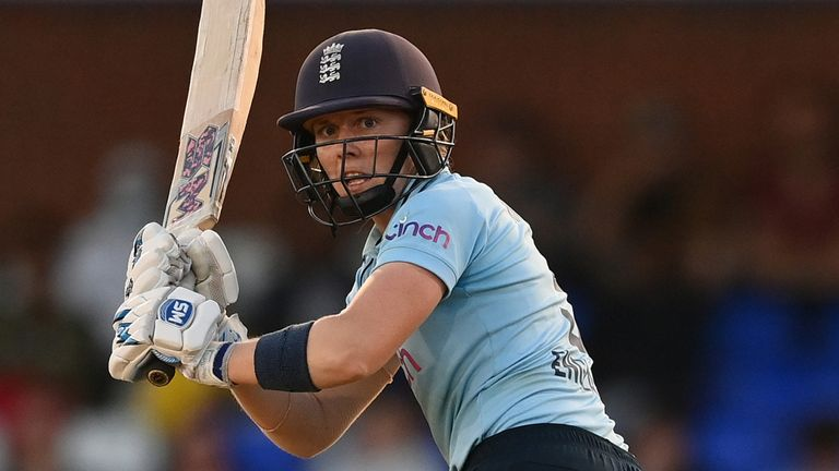 Heather Knight (Getty Images)