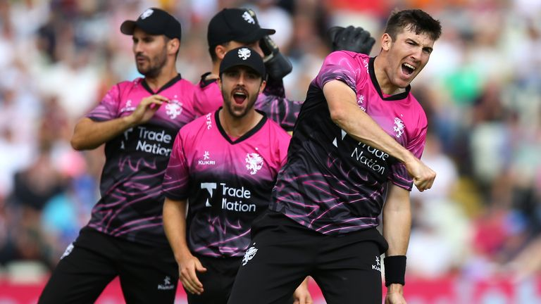 Somerset, Vitality Blast Finals Day (Getty Images)