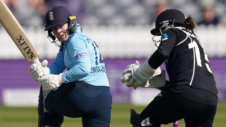 Tammy Beaumont (PA Images)