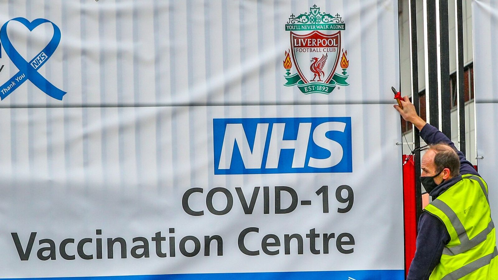 COVID-19: Liverpool council health board advises people to work from home in face of rising coronavirus cases