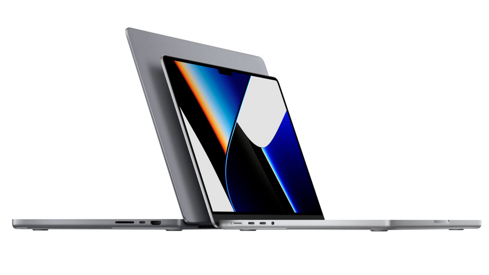 Apple unveils big changes to Macbook Pro laptops and AirPods at latest launch event