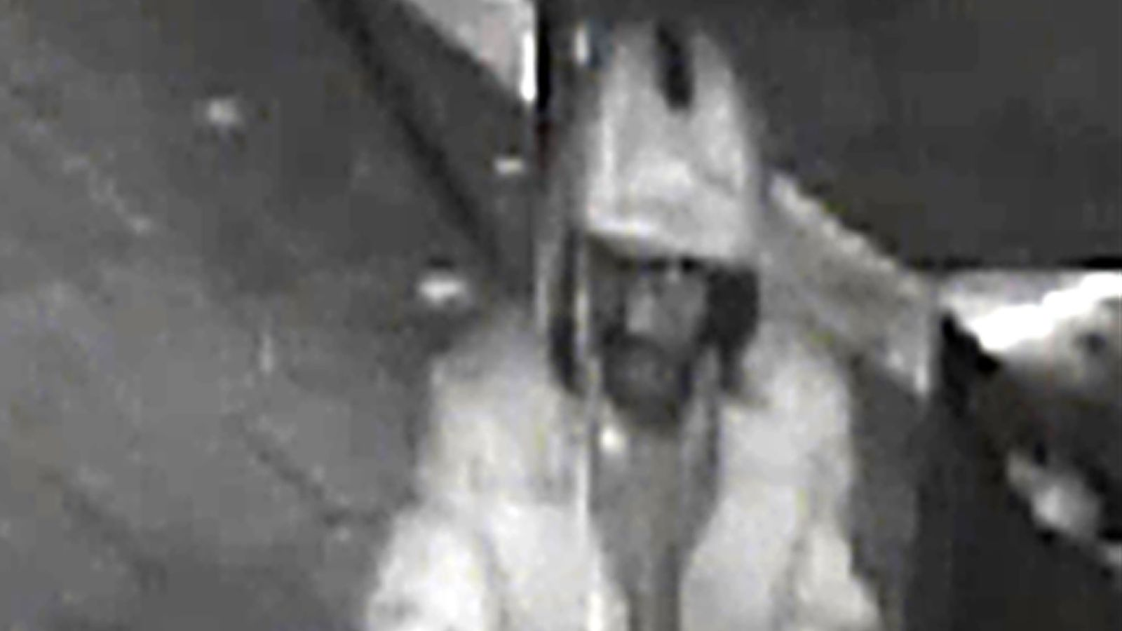 Police release image of suspect following rape of man in Bristol park