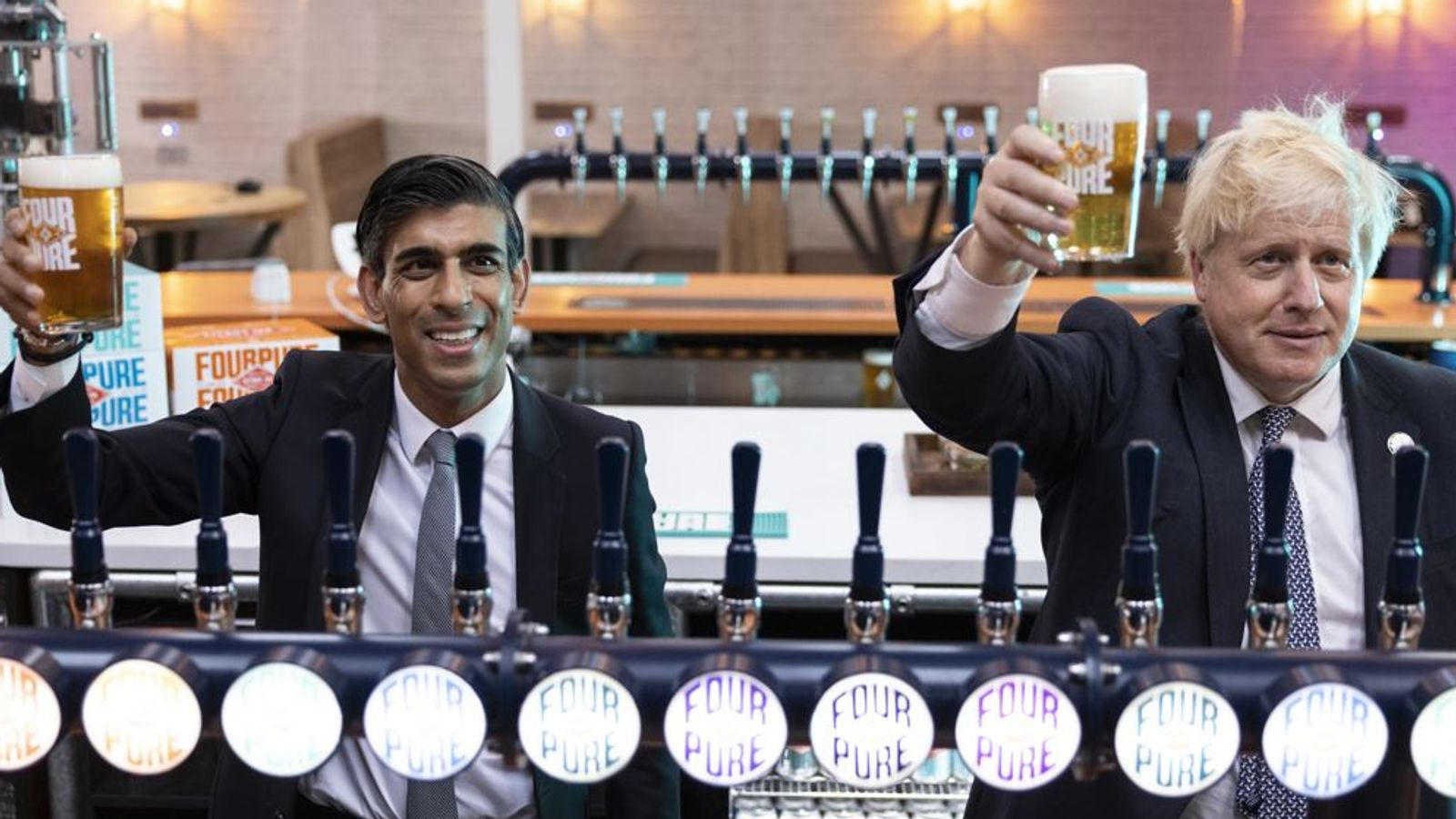 Budget 2021: Chancellor Rishi Sunak to face questions after vowing to build 'stronger economy'