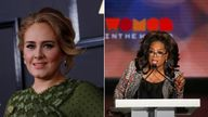 Oprah Winfrey will interview Adele during a two-hour special next month, ahead of the release of her fourth studio album, 30