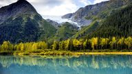 Alaska has been hit by an earthquake. File pic: iStock.